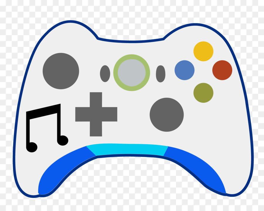 900x720 Xbox 360 Controller Xbox One Controller Clip Art