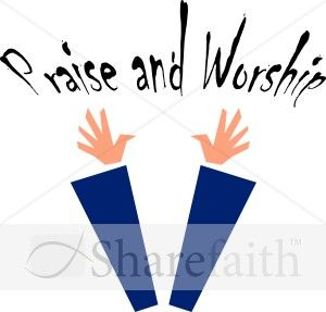 300x287 Praise And Worship