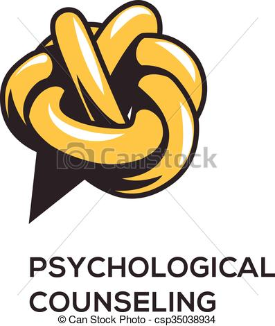 397x470 Counseling Psychology, Logotype, Concept Logo For Design