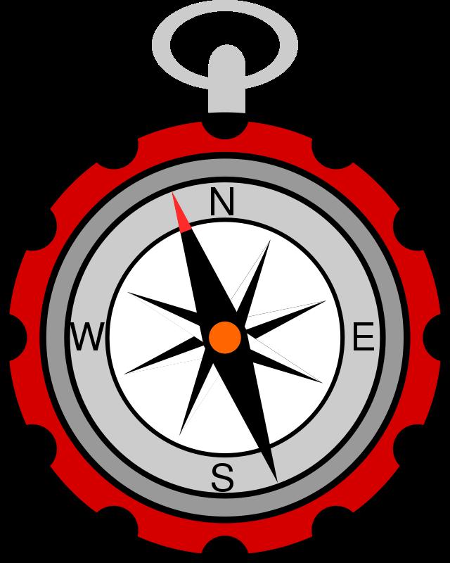 640x800 Best Compass Clip Art