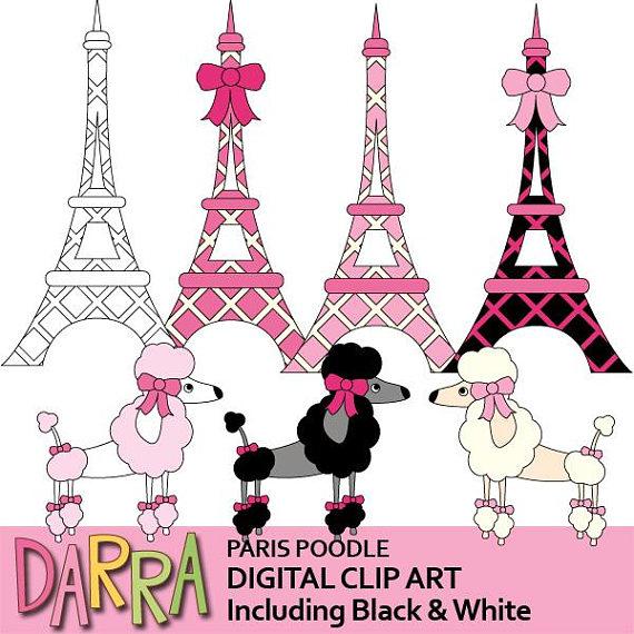570x570 Paris Clipart