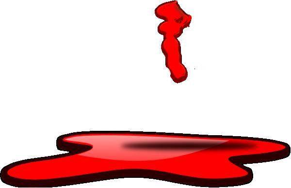 600x388 Blood Clip Art