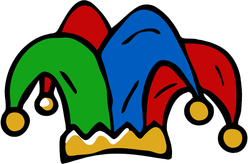 800x529 Jester Hat Clipart Gallery Images)