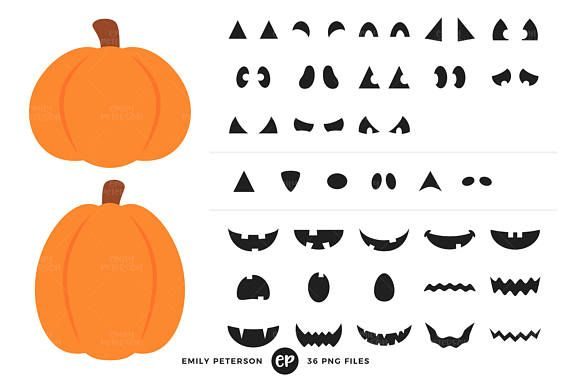 570x379 Halloween Clip Art, Jack O' Lantern Clipart, Pumpkin Carving Clip