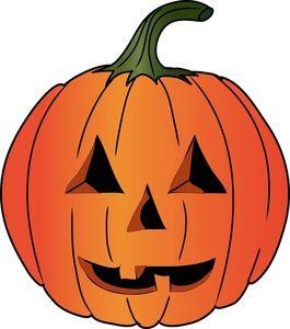 265x300 Halloween Clip Art ~ Halloween ~ Pumpkin Carvings