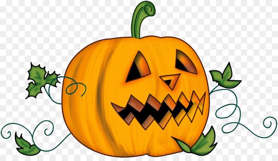 900x520 Jack O Lantern Pumpkin Halloween Carving Clip Art