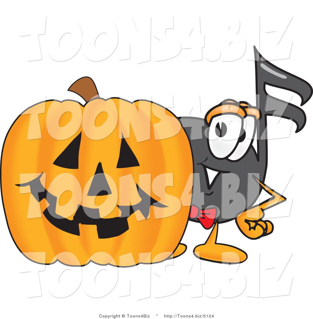 1024x1044 Pumpkin Clipart Music