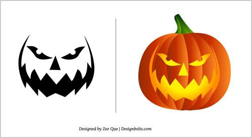 500x274 Stencils For Pumpkin Carving Bat Pumpkin Carving Stencils Clip Art