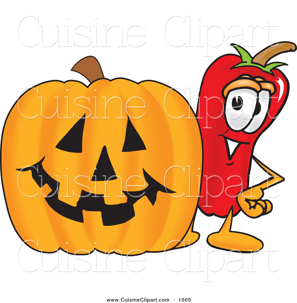 Pumpkin carving clipart at getdrawings free for personal use 1024x1044 cuisine clipart of a smiling chili pepper mascot cartoon character thecheapjerseys Gallery