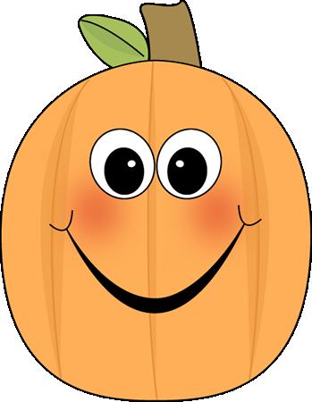 349x450 Cute Pumpkin Clip Art Happy Pumpkin Clip Art Image