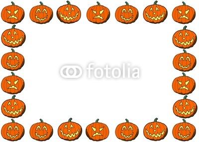 400x286 Free Pumpkin Border Clip Art 101 Clip Art