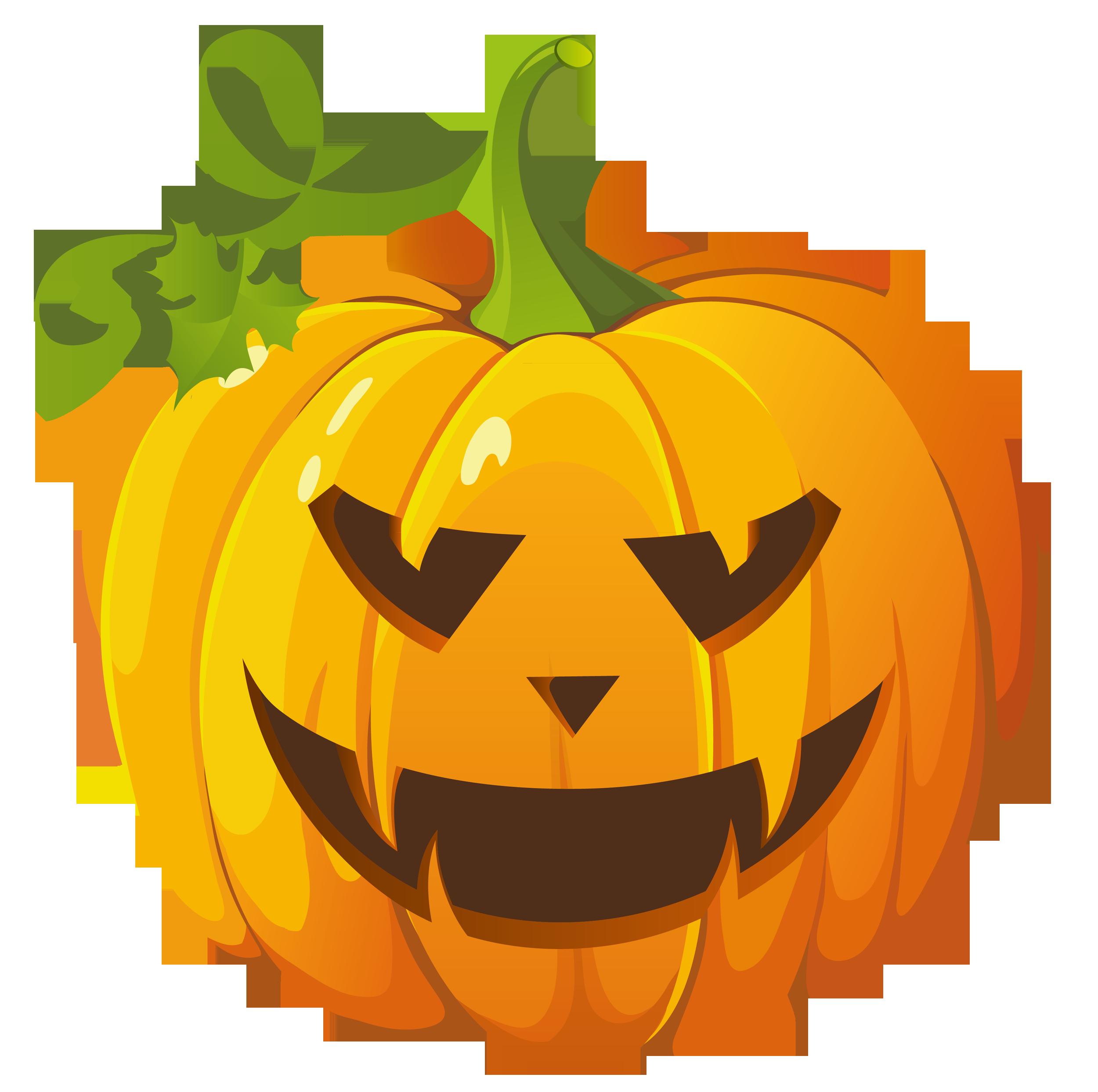 2500x2486 Large Transparent Halloween Pumpkin Clipartu200b Gallery