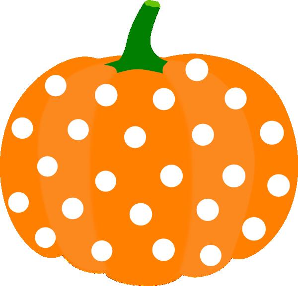 600x577 Pumpkin Clip Art