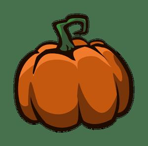 300x296 Pumpkin Clipart