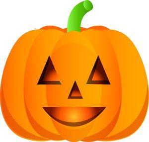 300x286 Cute Halloween Clip Art Free Jack O Lantern Clip Art Images Jack