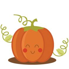 236x236 Cute Pumpkin Faces Plain Pumpkin Clip Art