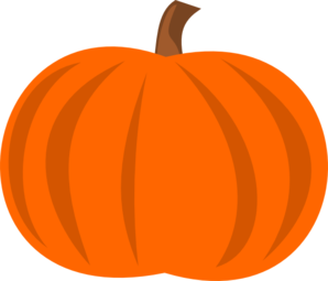 298x255 Cute Pumpkin Faces Plain Pumpkin Clip Art
