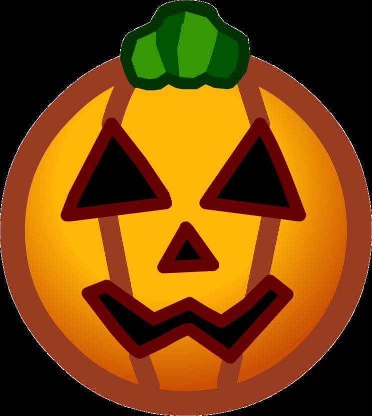 743x832 Mean Pumpkin Cliparts