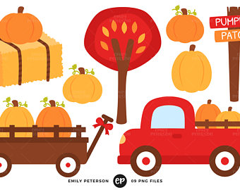 340x270 Pumpkin Clipart Vehicles Personal And Limited Commercial Use