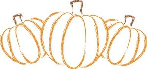 300x142 Pumpkin Patch Clip Art Pumpkins Clip Art Images Pumpkins Stock