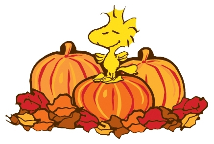 437x295 Charlie Brown Pumpkin Patch Clip Art
