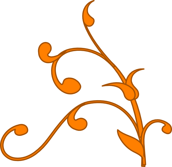 pumpkin vine clipart at getdrawings com free for personal use rh getdrawings com free vine clipart borders free clipart vines and flowers