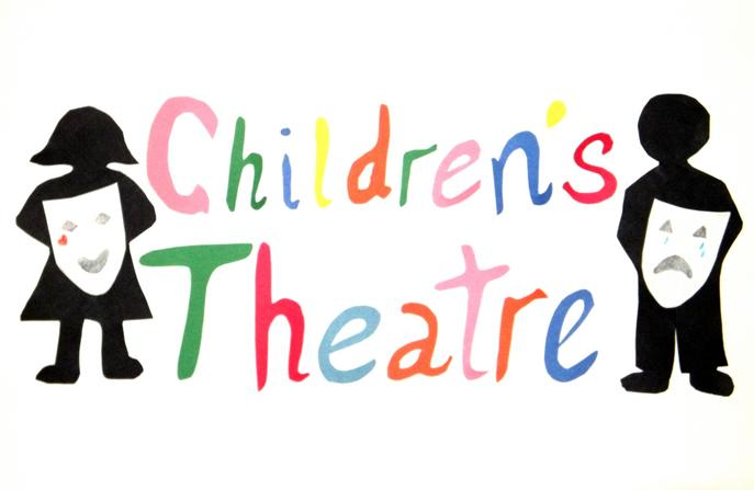 687x447 Theatre Clipart Children'S