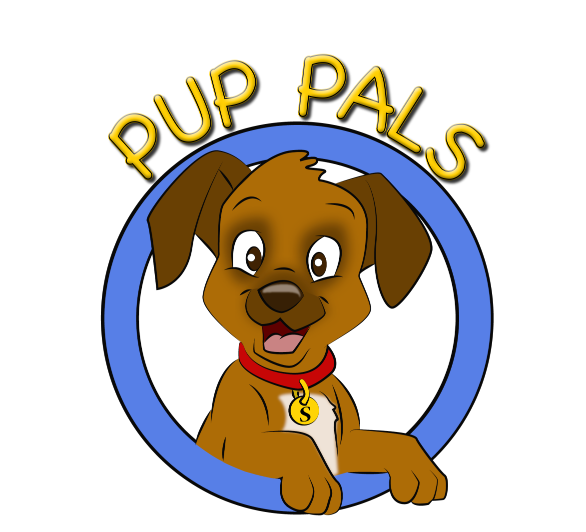 Puppy Dog Pals Clipart At Getdrawings Com Free For