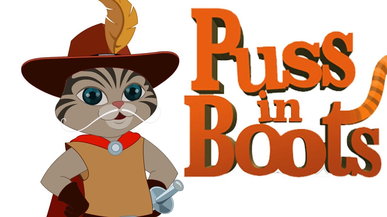 1280x720 Puss In Boots Fairy Tales