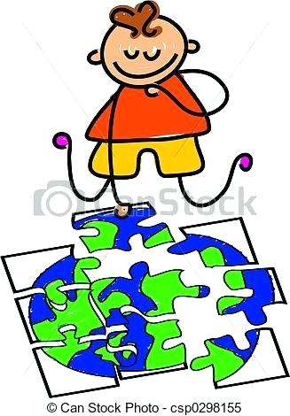 327x470 Jigsaw Puzzle Clip Art Pieces Of Jigsaw Puzzle Clip Art For Your