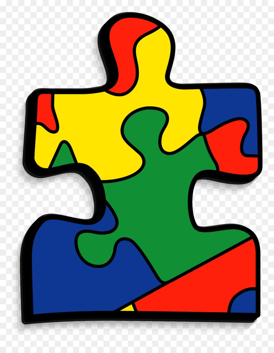 900x1160 Jigsaw Puzzles World Autism Awareness Day Clip Art