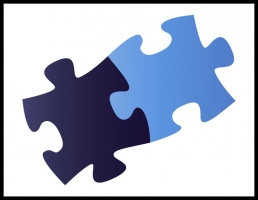 258x200 Clipart Puzzle Pieces Free Vector For Free Download About 5 Free 2