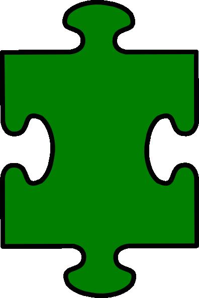 396x594 Jigsaw Orange Puzzle Piece Clip Art