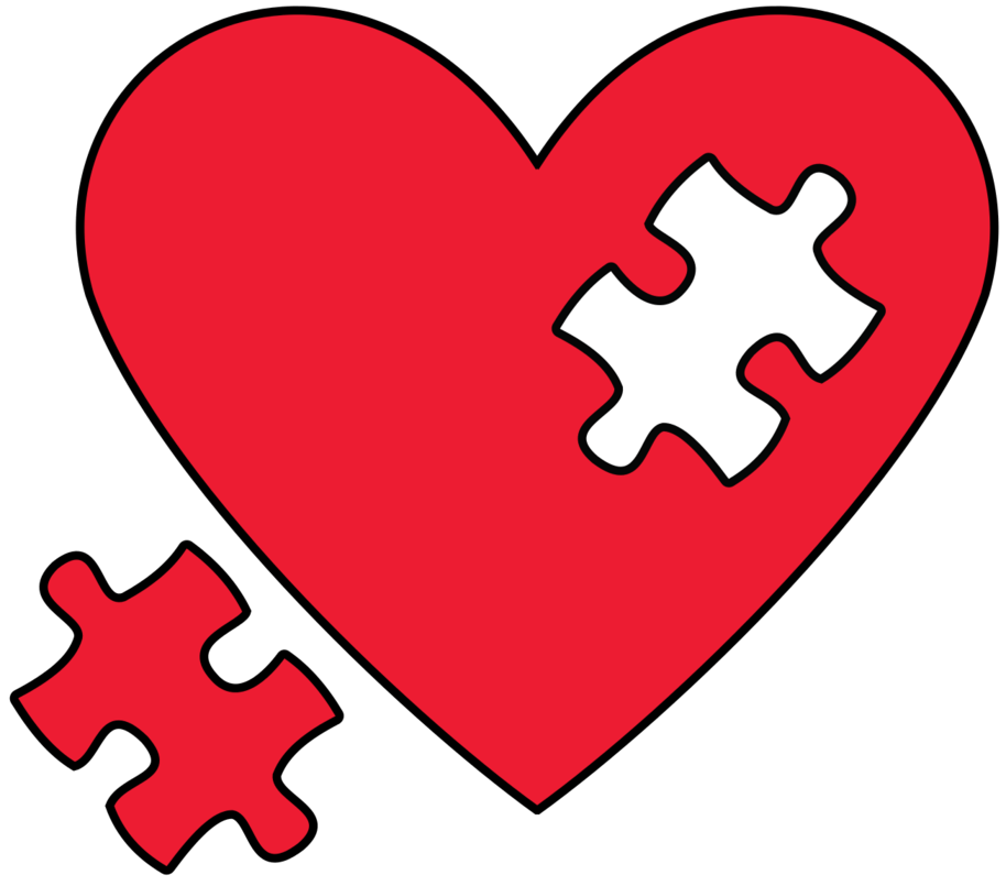 914x805 Missing Puzzle Piece Clip Art