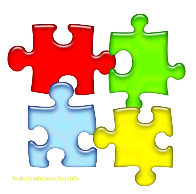 653x646 Puzzle Piece Powerpoint Template Stunning Puzzle Pieces Clipart