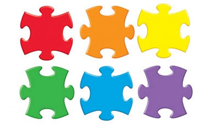 750x425 Animated Puzzle Pieces Jigsaw Puzzle Clip Art