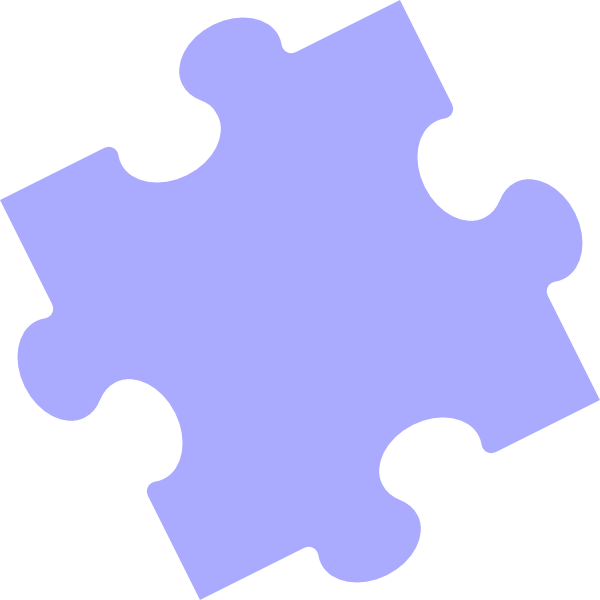 600x600 Puzzle Png Images, Icon, Cliparts