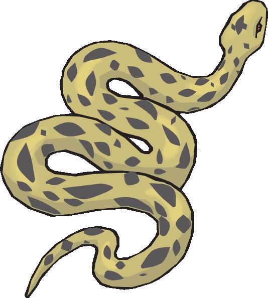 534x594 Exclusive Design Snake Clip Art Free Clipart Images Panda Info