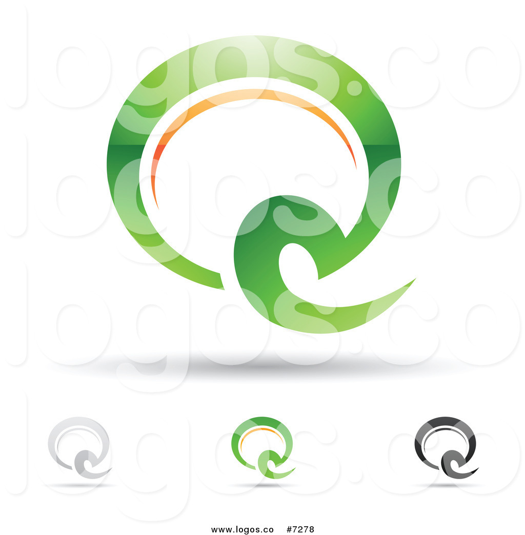 1024x1044 Royalty Free Clip Art Vector Alphabet Letter Q Design Logos By