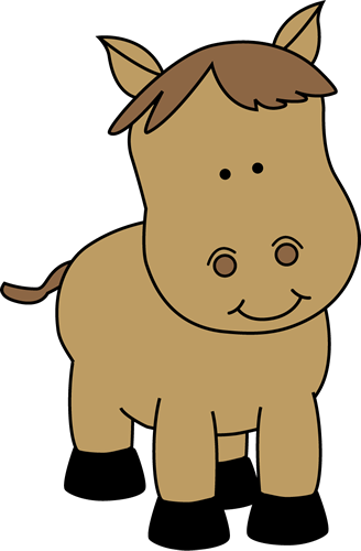 328x500 Collection Of Horse Clipart Transparent High Quality, Free