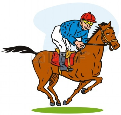 400x381 Top 76 Horse Clip Art