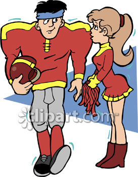 273x350 Collection Of High School Football Clipart High Quality