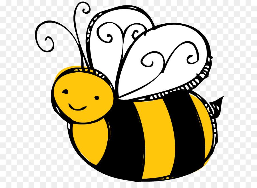 900x660 Bumblebee Clip Art