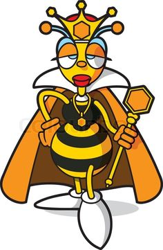 236x361 Image Result For Queen Bee Clipart Bee Bee Clipart