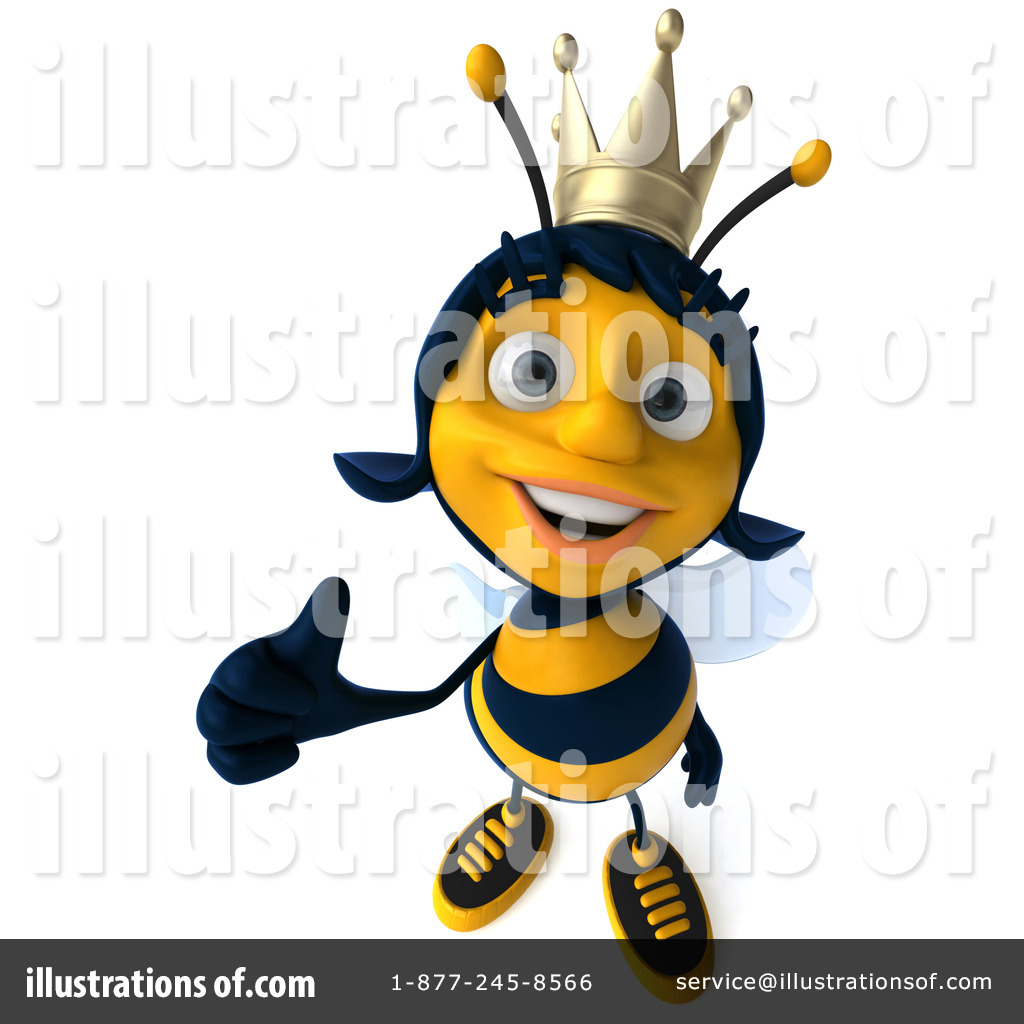 1024x1024 Queen Bee Clip Art. Best Bumblebee Clipart Black And White Pencil
