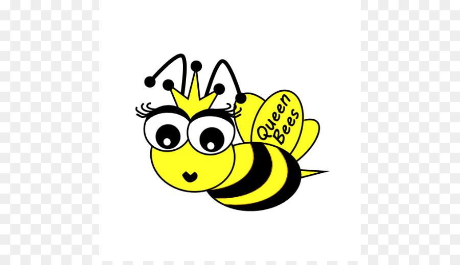 900x520 Western Honey Bee Queen Bee Clip Art