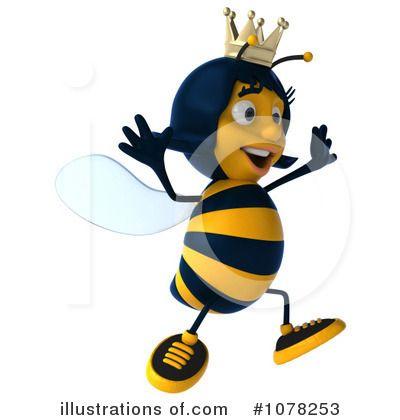 400x420 Coolest Queen Bee Pictures