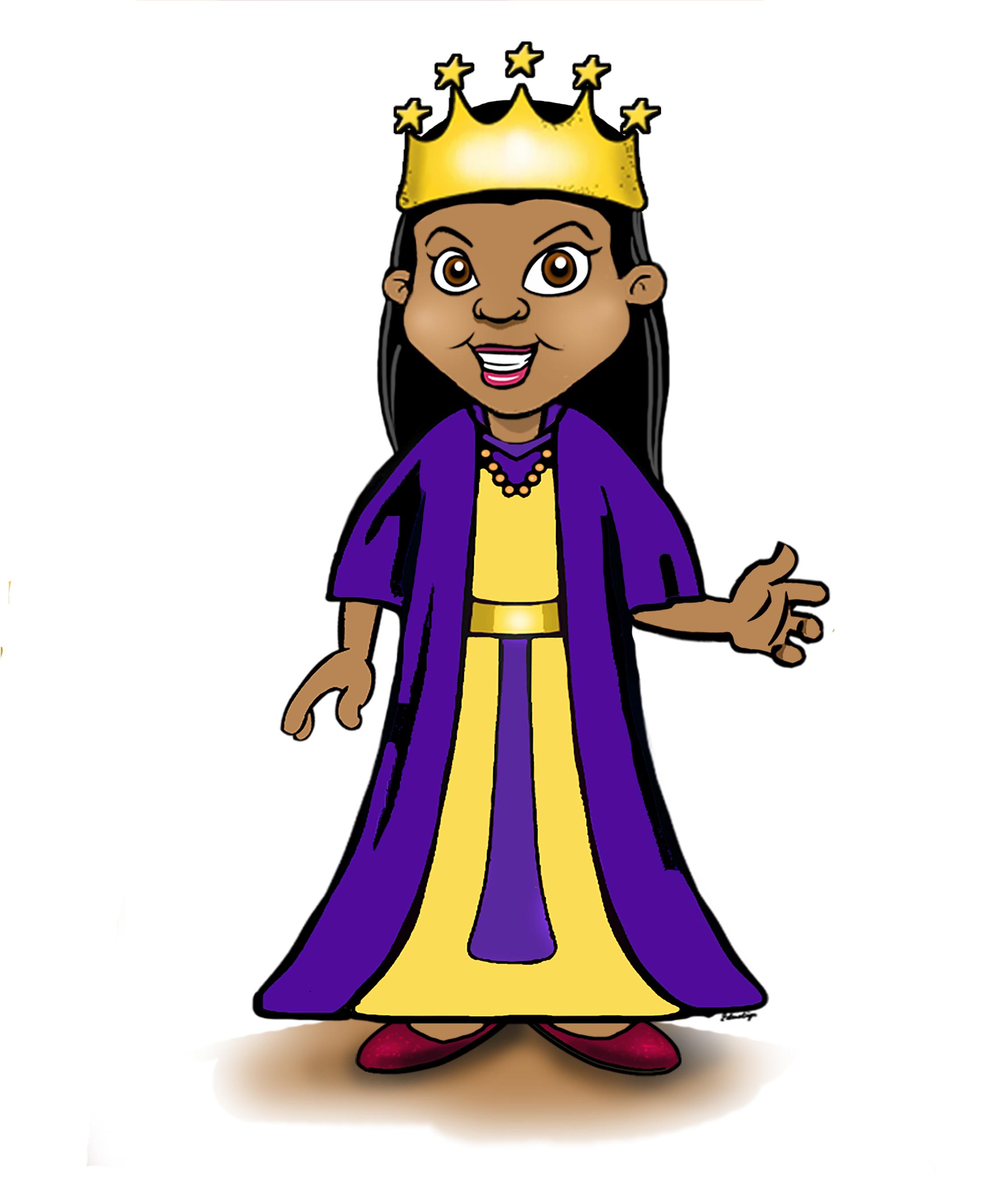 2250x2700 Queen Clipart Queen Esther