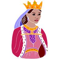 queen clipart at getdrawings com free for personal use queen rh getdrawings com queen clipart black and white queen clipart image