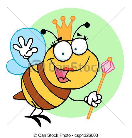 450x470 Queen Bee Clipart Queen Bee Stock Illustrations 1305 Queen Bee
